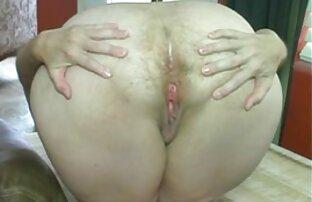 Fucking with big tits & os melhores videos de sexo gratis sucks in a Hot 6 way orgia!
