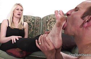 Morena Super quente a divertir-se com porno novo video os brinquedos Parte 2
